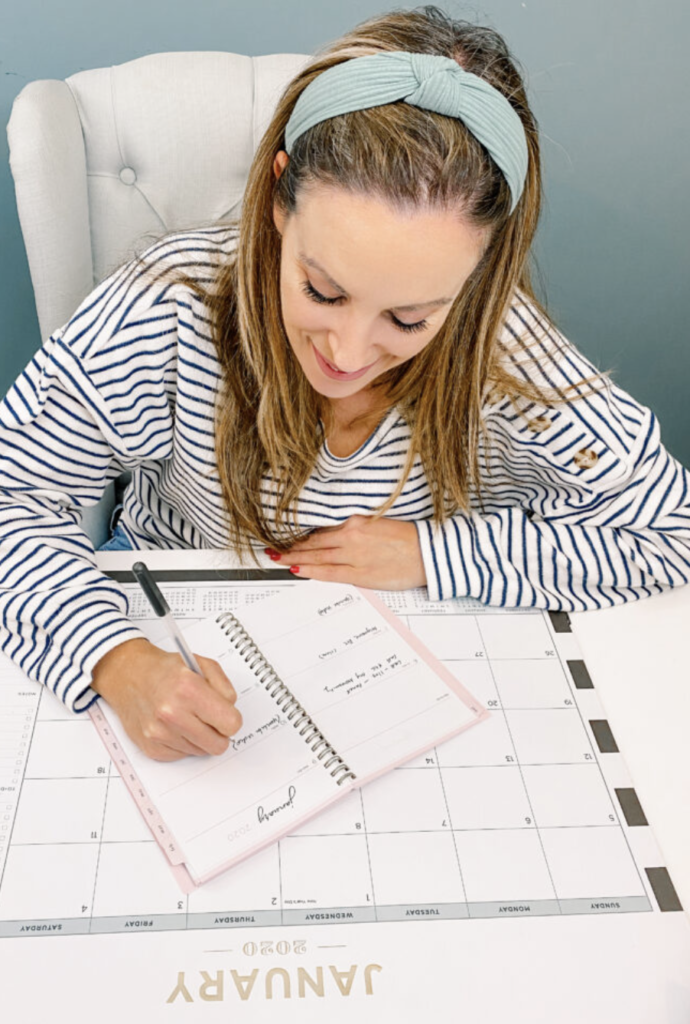 planners to get organized
