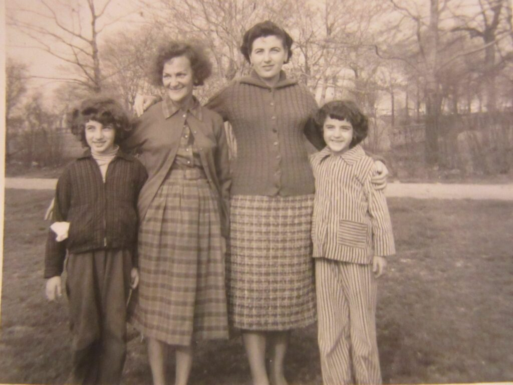 how to document family memories