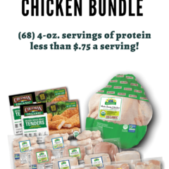 organic perdue chicken