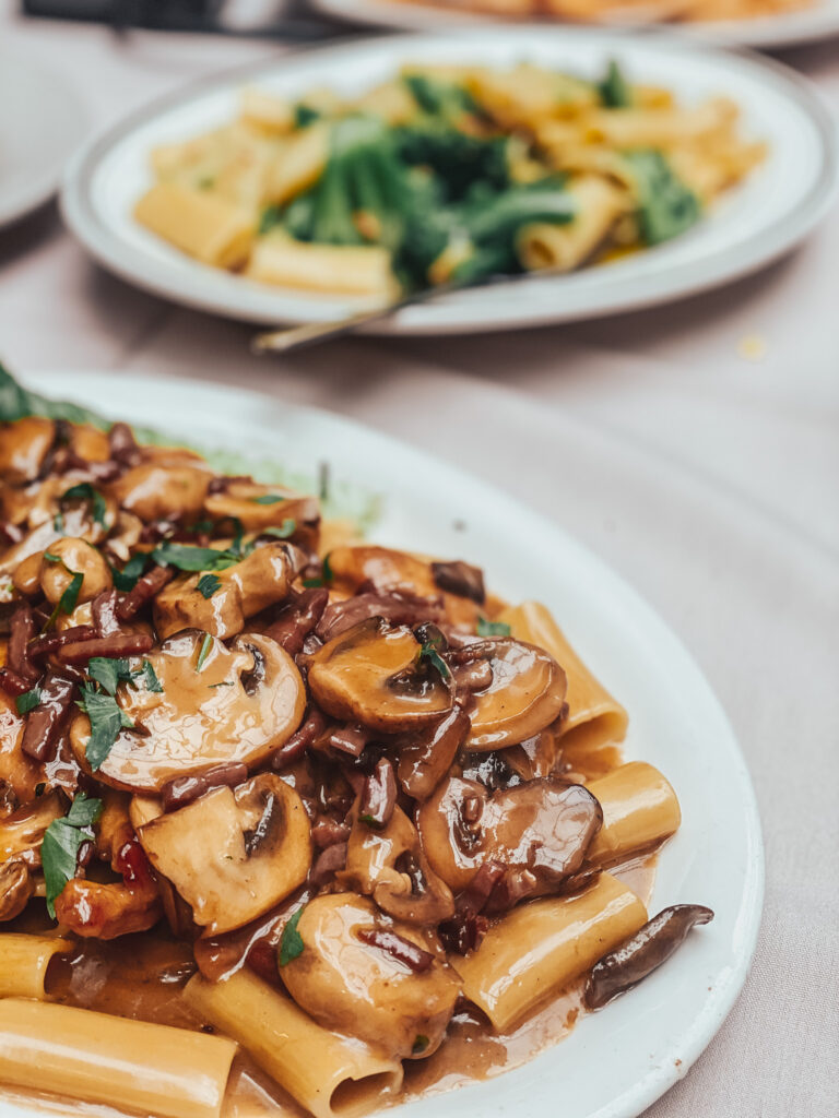 Best Restaurants In Little Italy NYC