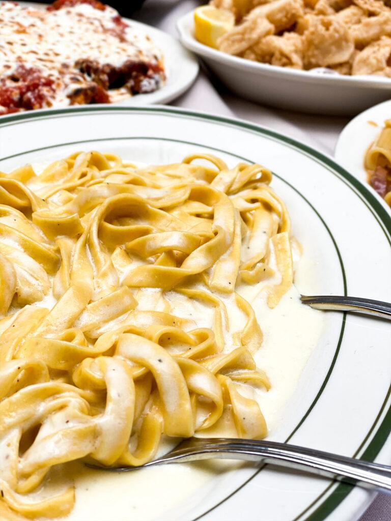 Little Italy Restaurants