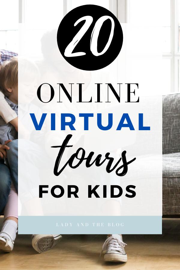 online class trips