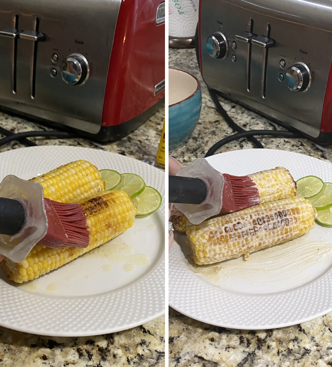 mexican corn recipe