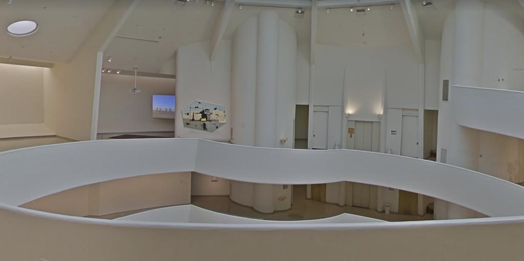 Solomon R. Guggenheim Museum and Foundation