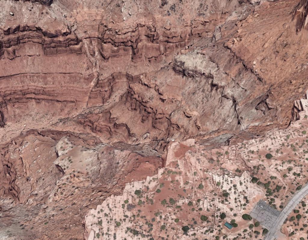 CanyonLands National Park Virtual Tour