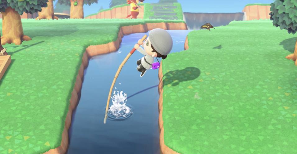 things to do in animal crossing