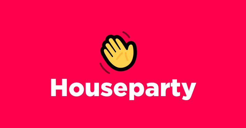 video chatting service houseparty