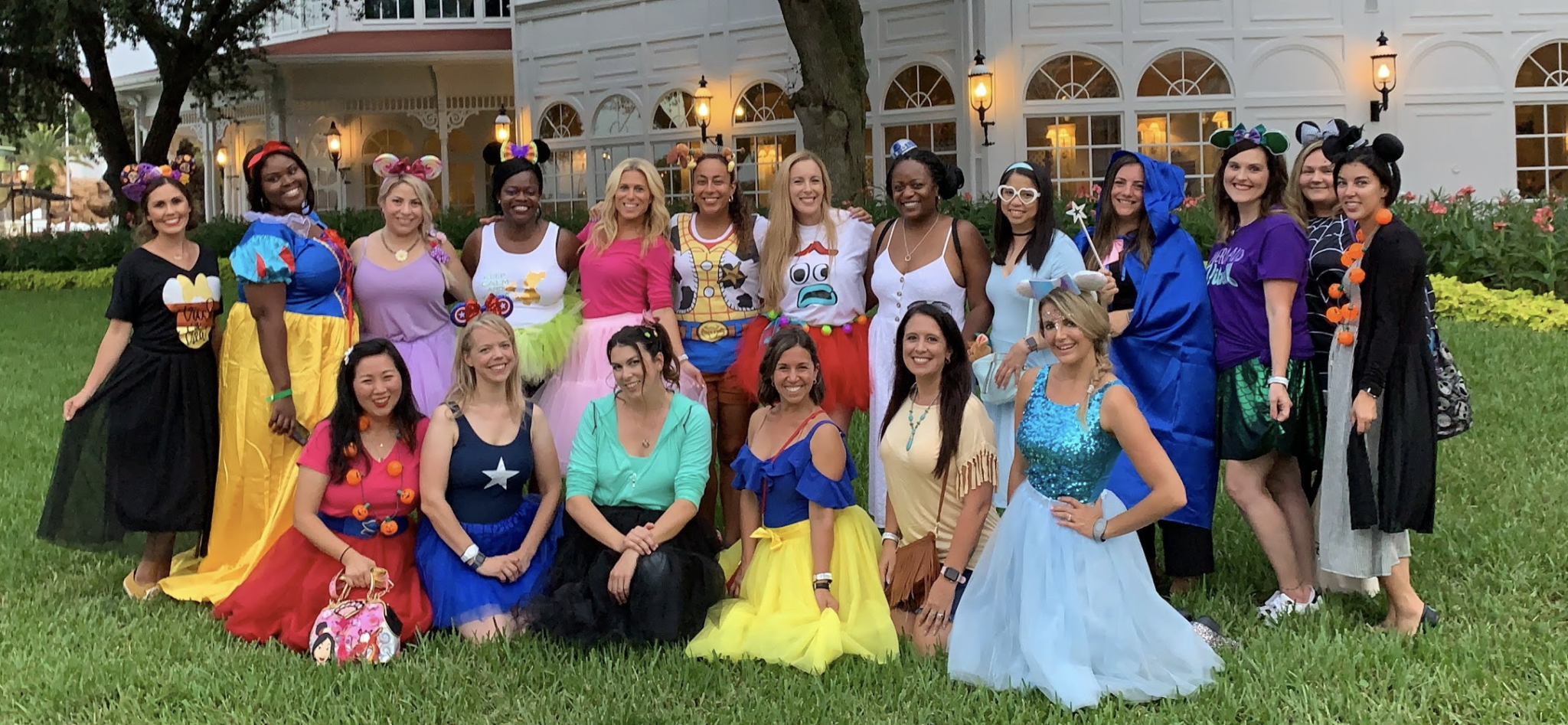 disney cosplay for adults
