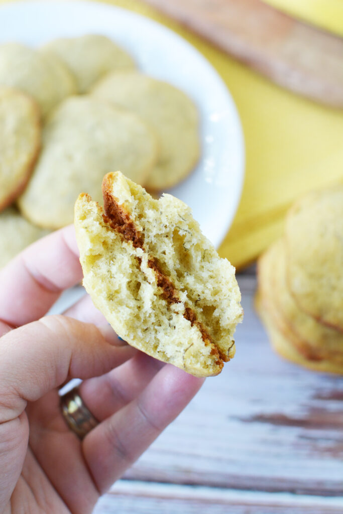 banana cookies recipe
