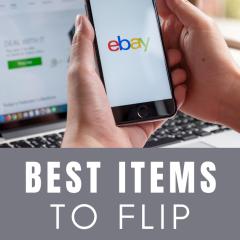 best items to flip