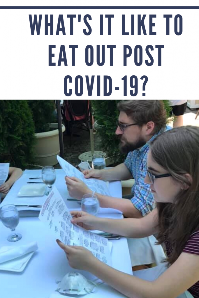 post covid 19 life