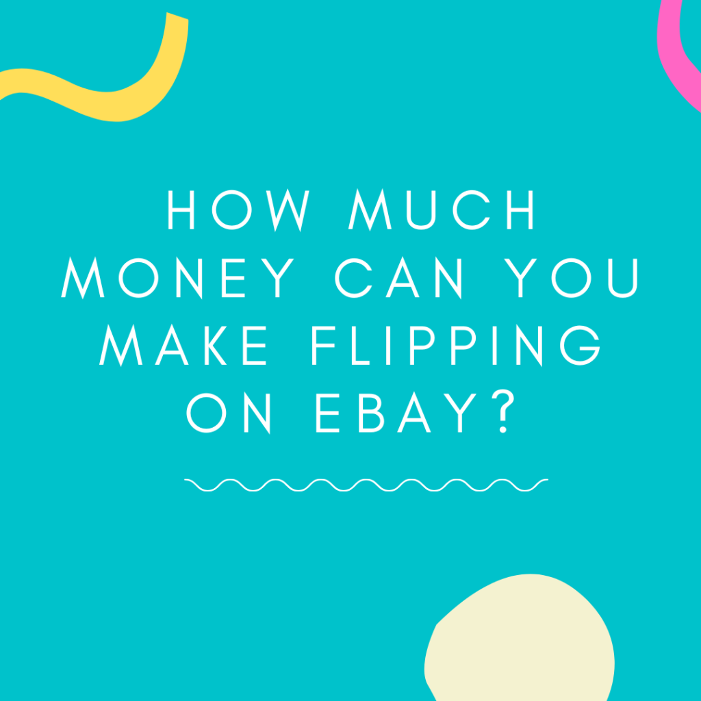 top things to sell on eBay