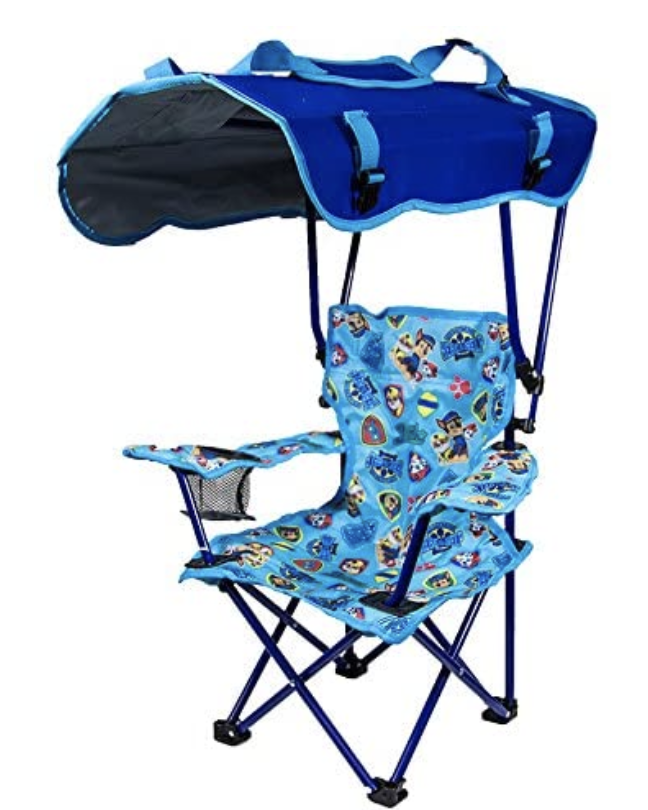 The Best Packable Kid's Beach Chairs For The Summer