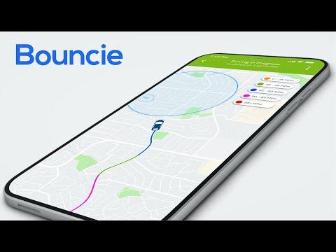 bouncie app
