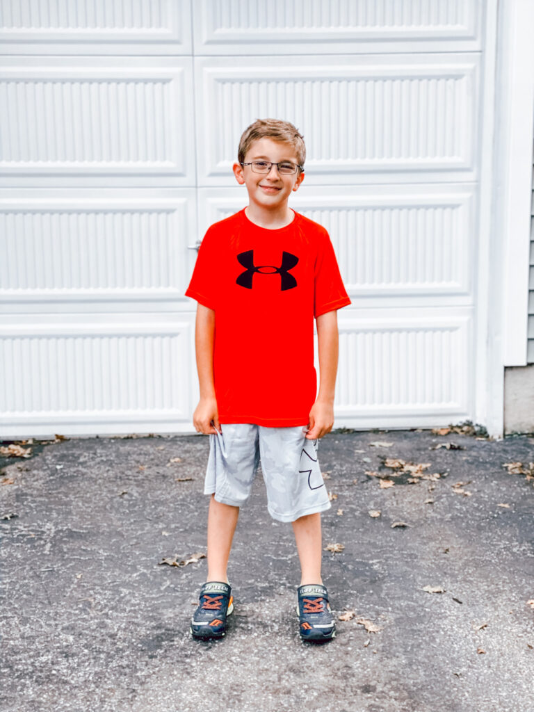 elementary school outfits for boys