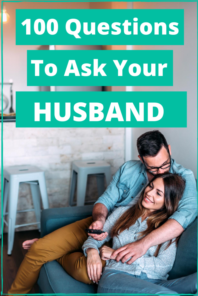 marriage questions