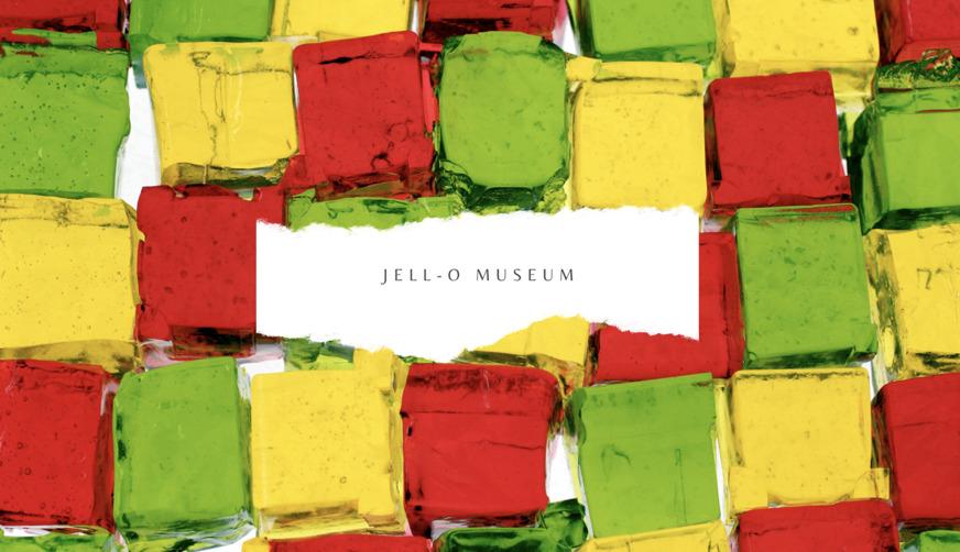 The Jello museum