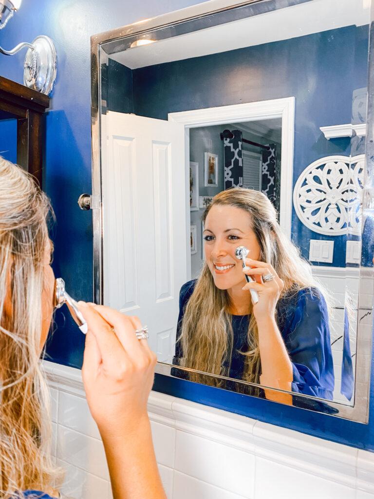 VIJUVE Face Massager