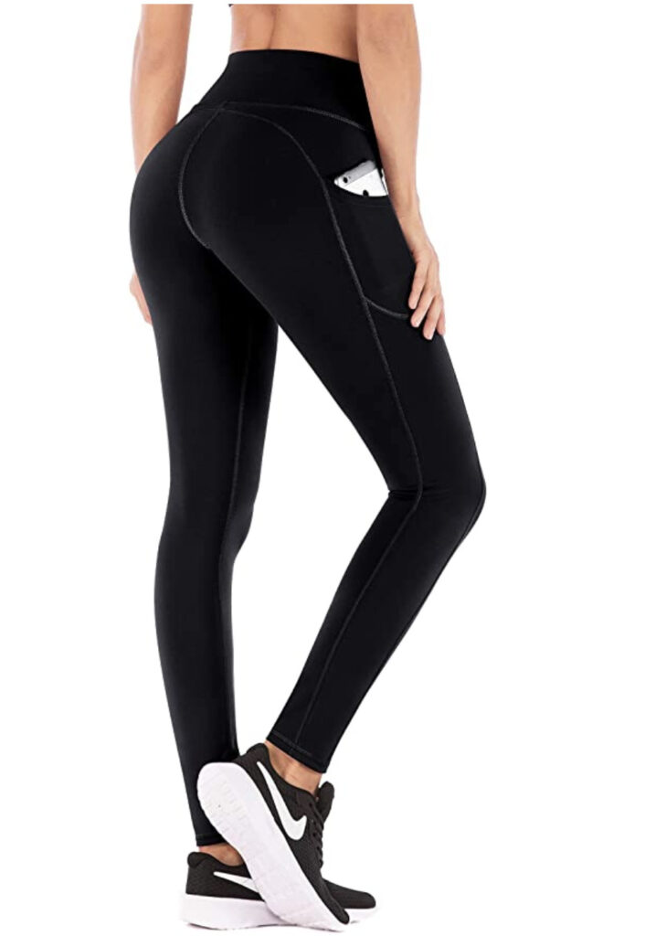 squat proof leggings on amazon