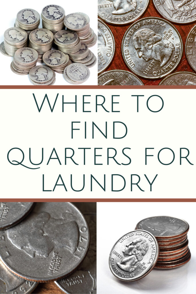 where to get quarters