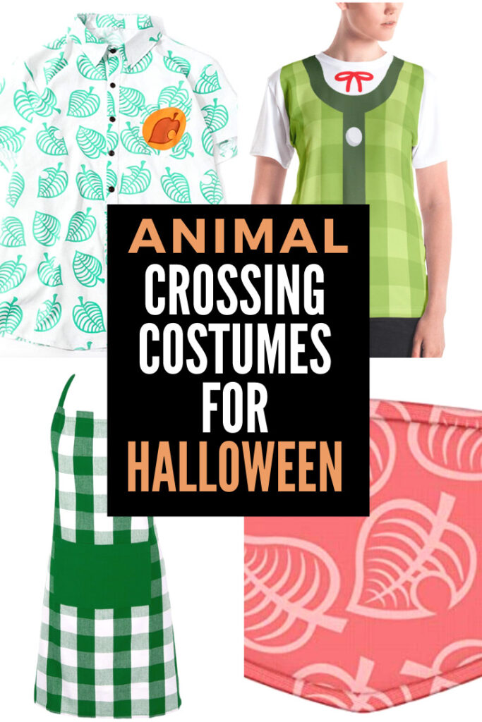 Animal Crossing Costumes