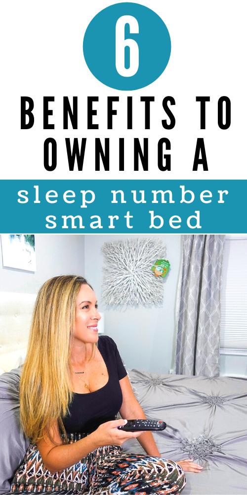 Sleep Number 360 Smart Beds