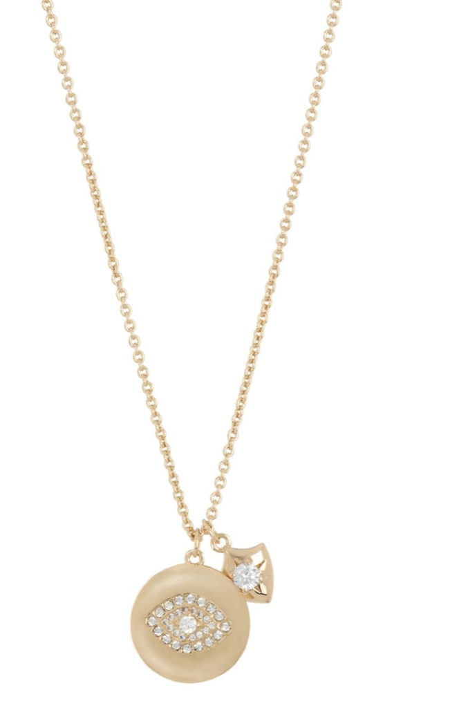 reef break cat chambers necklace