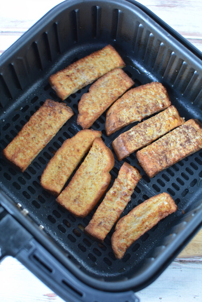 air fryer french toast ideas
