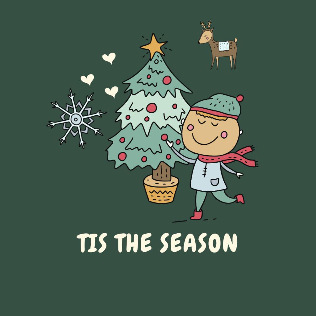 Funny Christmas Knock Knock Jokes For Kids