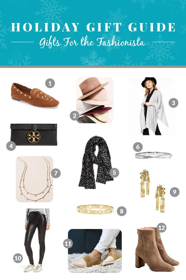 fashionista gifts