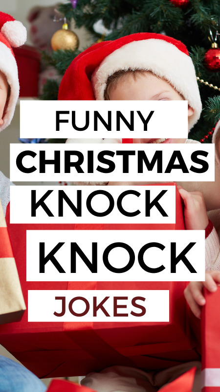 funny knock knock jokes