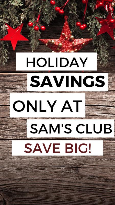 where to save money this holiday season