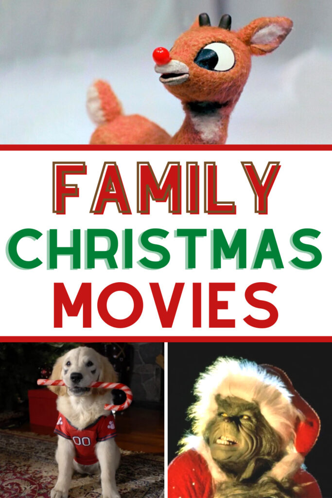 The Best Family Christmas Movies To Watch With Kids - New ...