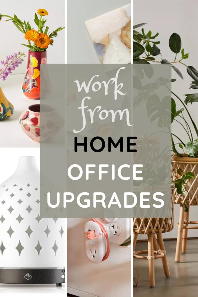 Upgrades von zu Hause aus arbeiten