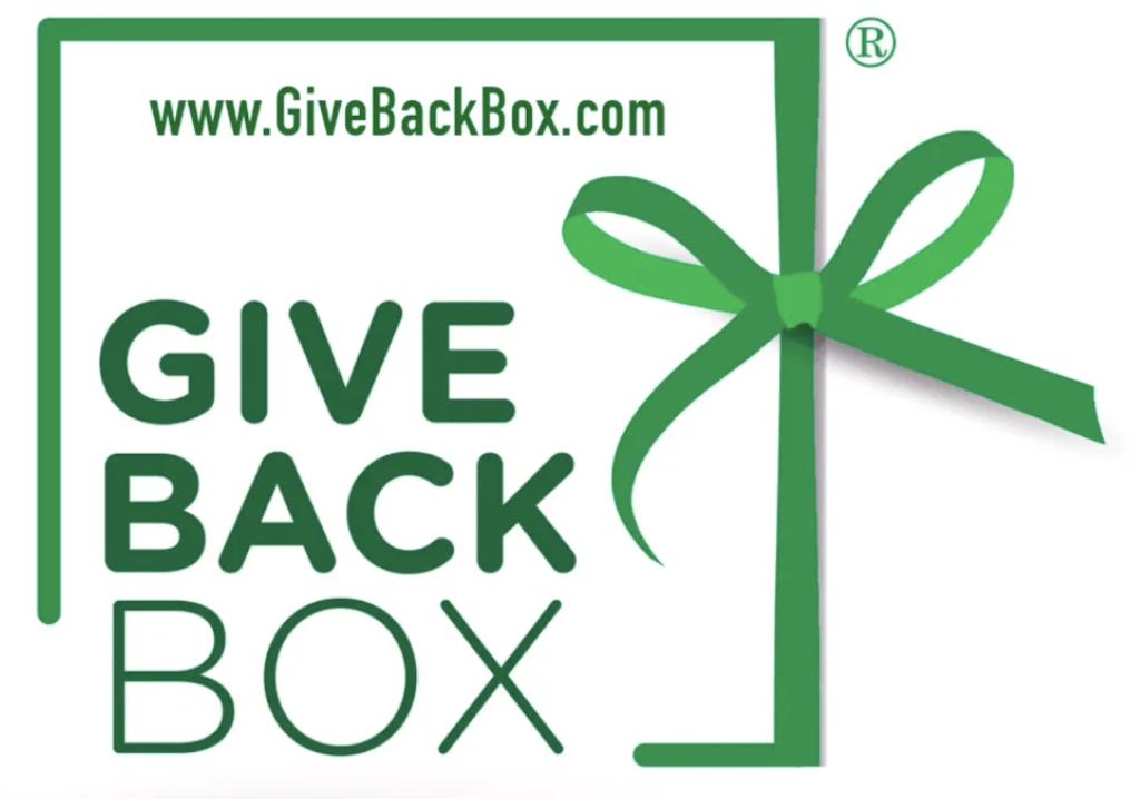 give back box amazon