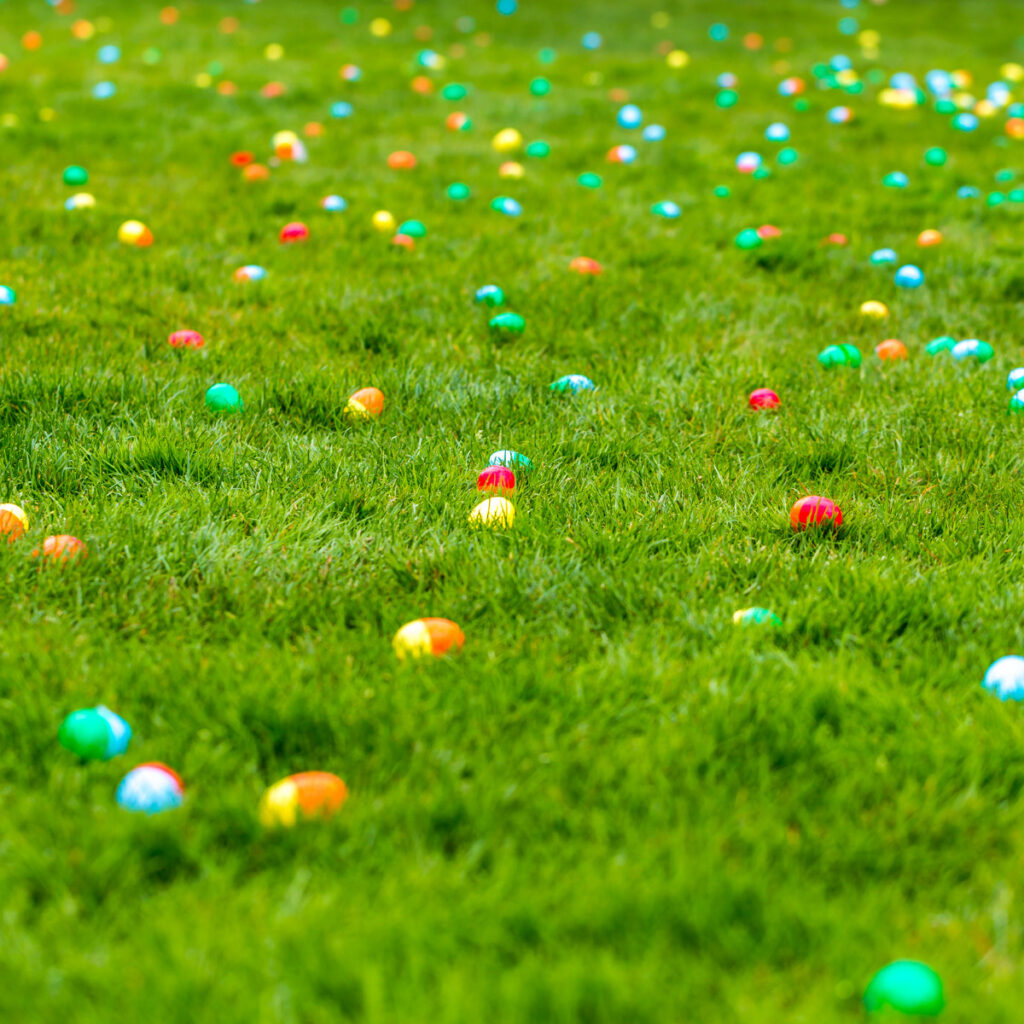 White House Annual Easter Egg Roll