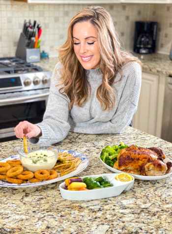 veggie dinners for family