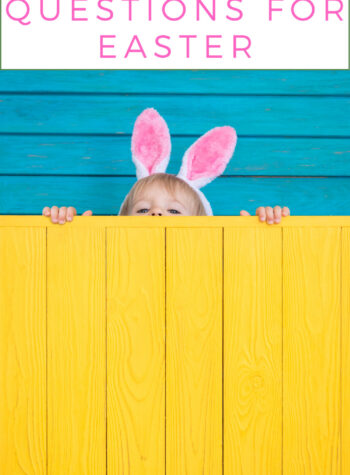 would you rather questions easter
