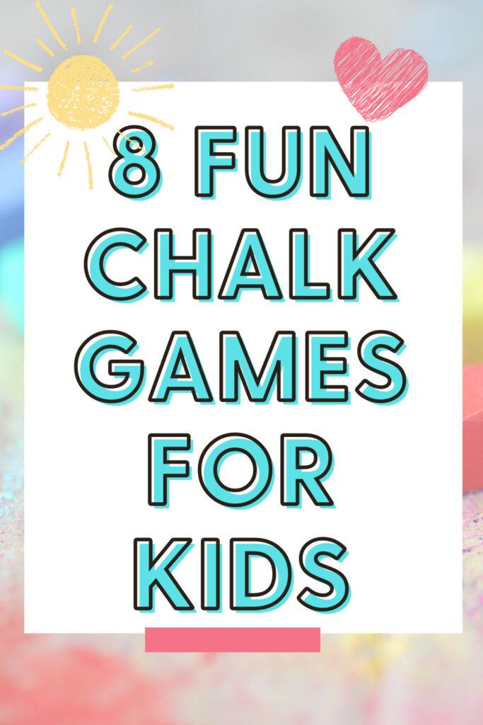 chalk games