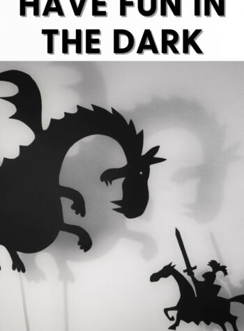 games for kids in the dark