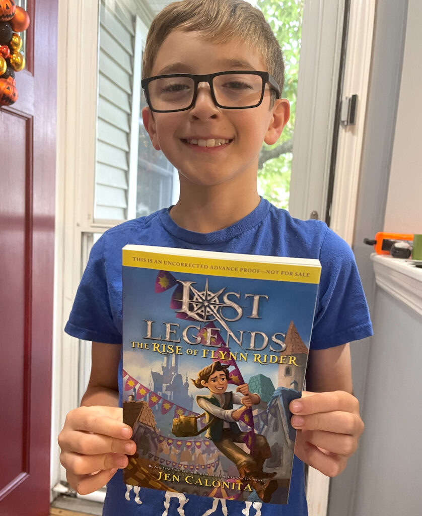 Lost Legends The Rise of Flynn Rider