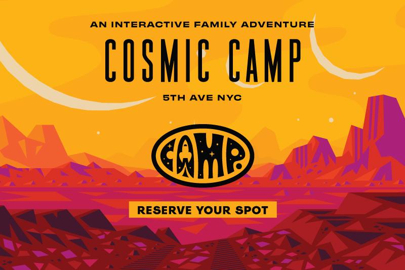 nyc camp