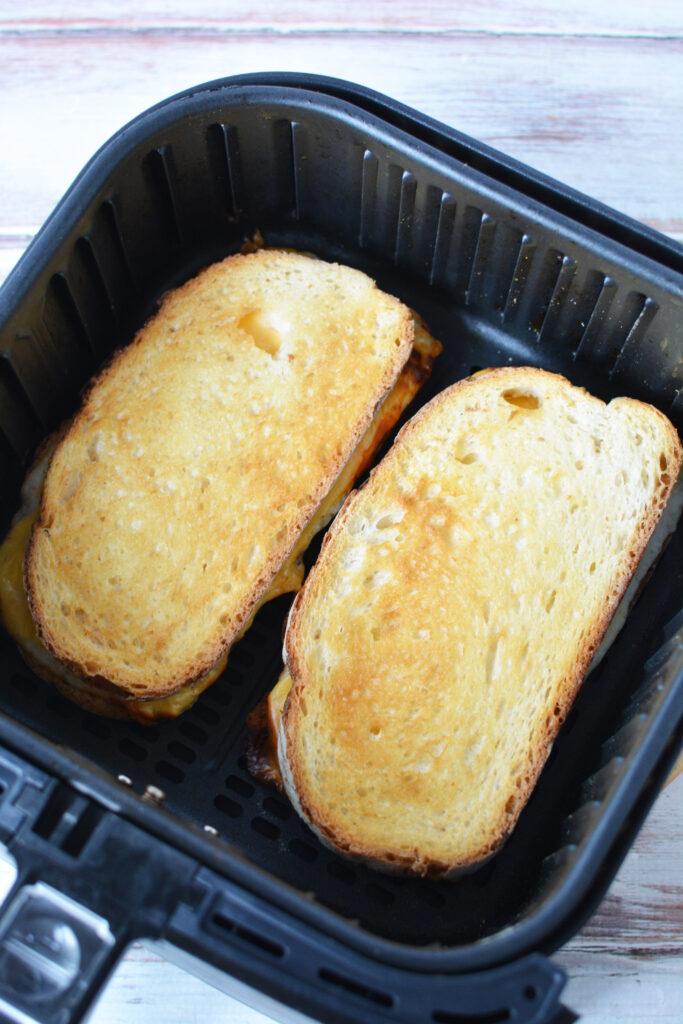 instant pot sandwich recipe
